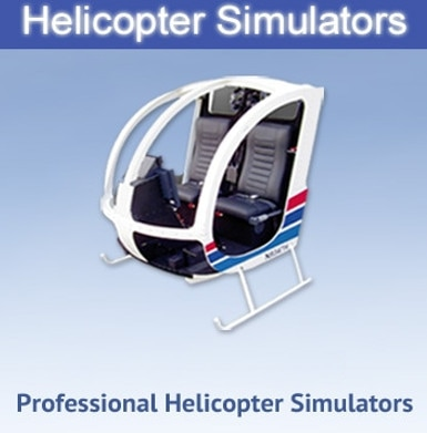 PHS Helicopter Simulator